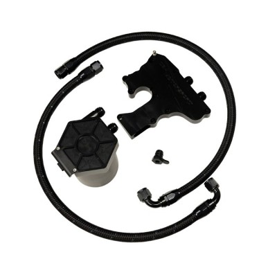034 Motorsport Catch Can Kit for TFSI