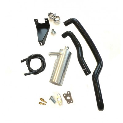 034 Motorsport Catch Can Kit