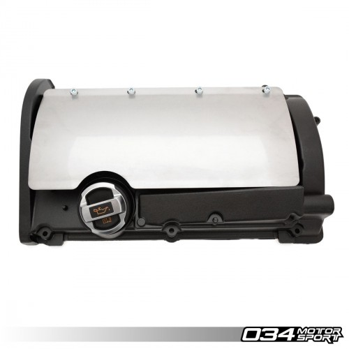 034 Motorsport Stainless Steel Coil Cover