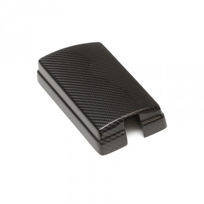 034 Motorsport Carbon Fiber Fuse Box Cover
