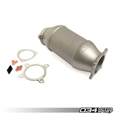 034 Motorsport Race Catalyst for B9