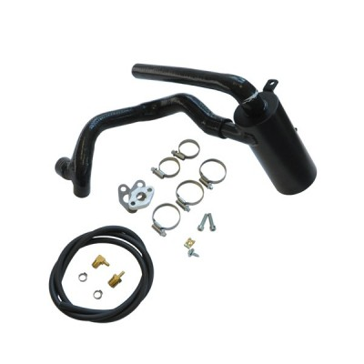 034 Motorsport 1.8T Catch Can Kit