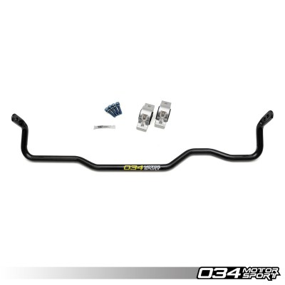 034 Motorsport AWD Rear Sway Bar Kit