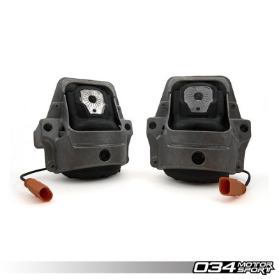 034 Motorsport 2.0T Street Density Mount