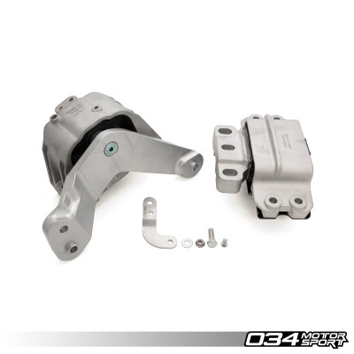 034 Motorsport Engine Mount Pair