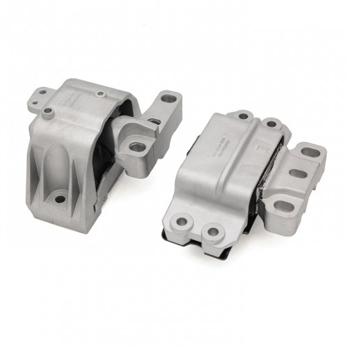 034 Motorsport 1.8T Density Line Engine Mount Pair