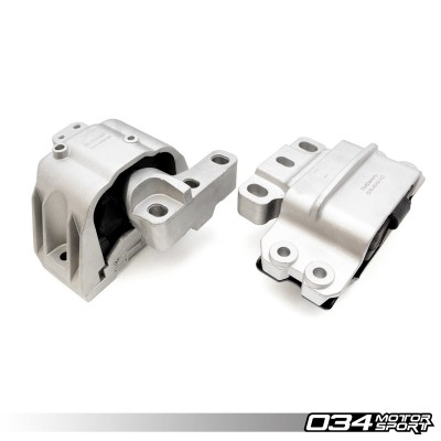 034 Motorsport Engine Mount Pair for Tiptronic