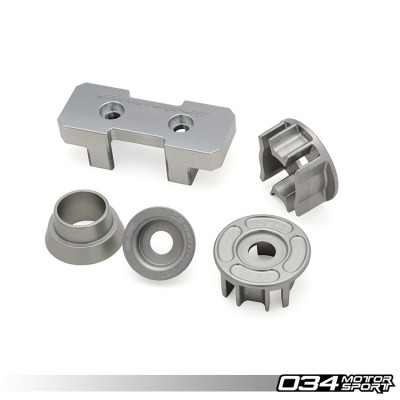 034 Motorsport Drivetrain Mount Insert Kit
