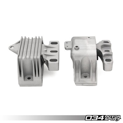 034 Motorsport Motor Mount Pair