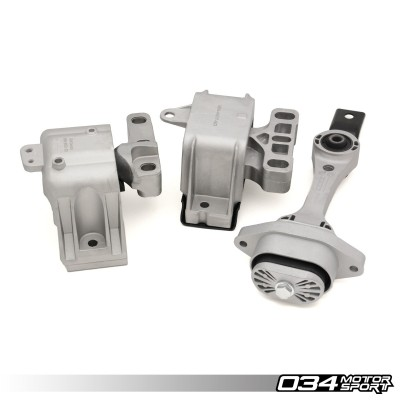 034 Motorsport Motor Mount Set