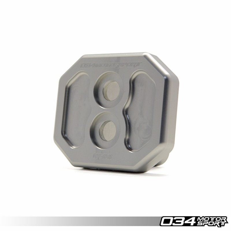 034 Motorsport Transmission Mount Insert for Audi S6