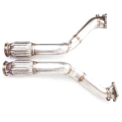 "ATP-3"" Downpipe Set for 2.7T"