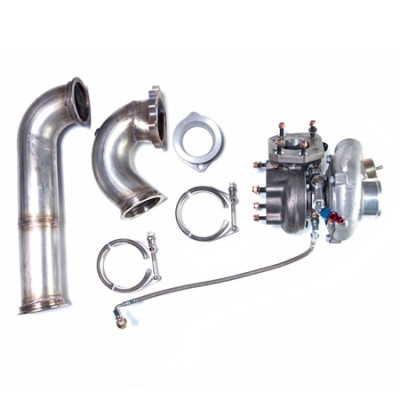 ATP Turbo GTX2867R 500HP Turbo Kit