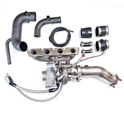 ATP 400HP GT2871R Turbo kit