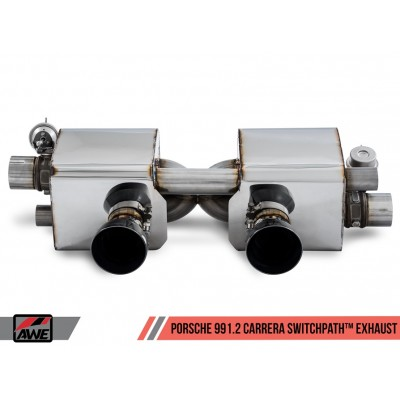 AWE Tuning 991.2 SwitchPath Exhaust