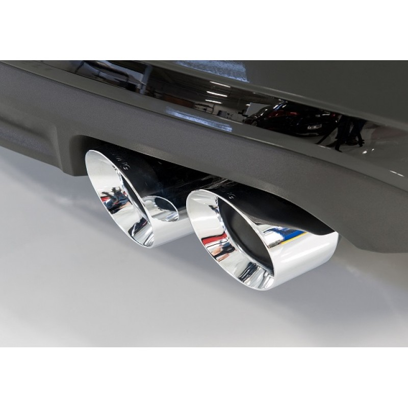 AWE Tuning Touring Edition Exhaust for C7 5 A7 for Audi A7
