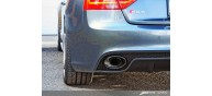 AWE Tuning Track Edition Exhaust