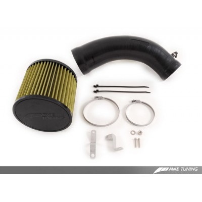 AWE Tuning 3.0T S-Flo Intake System for B8