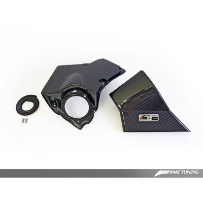 AWE Tuning 3.2L S-FLO Carbon Kit