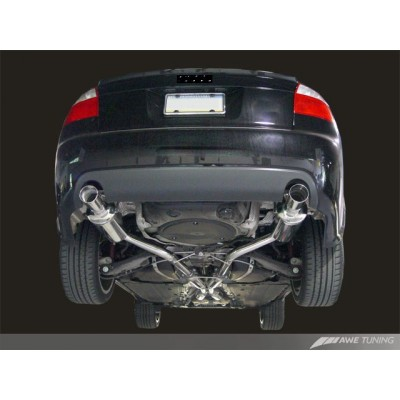 AWE Tuning 3.0L Touring Edition Exhaust