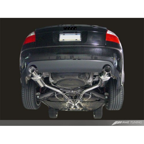 AWE Tuning 3.0L Track Edition Exhaust
