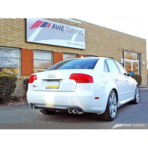AWE Tuning Touring Edition Exhaust
