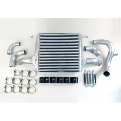 AWE Tuning 2.0T Front Mounted Intercooler