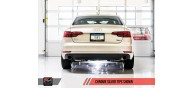 AWE Tuning SwitchPath Exhaust For B9 A4