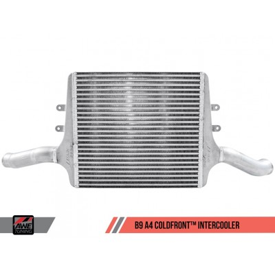 AWE Tuning B9 Coldfront Intercooler