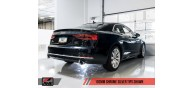 AWE Tuning SwitchPath Exhaust for B9 A5