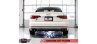 AWE Tuning B9 S4 Touring Exhaust
