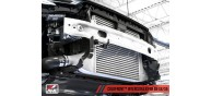 AWE Tuning ColdFront Intercooler Kit for B9