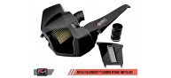 AWE AirGate Carbon Intake for B9 S4/S5/RS5