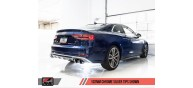 AWE Tuning B9 S5 Track Edition Exhaust