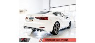 AWE Tuning Sportback Touring Edition Exhaust