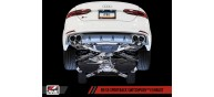 AWE Tuning Sportback SwitchPath Edition Exhaust