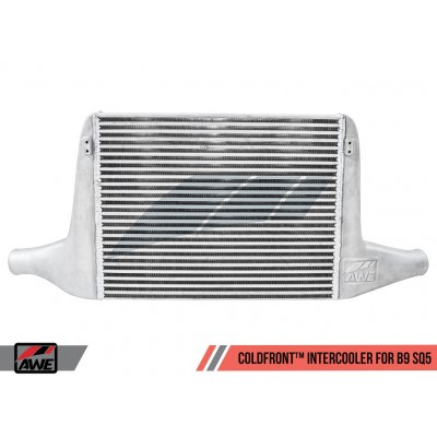 AWE Tuning ColdFront Intercooler for the B9 SQ5