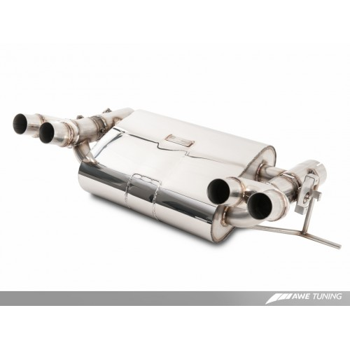 AWE Tuning F8X SwitchPath Exhaust (102mm)