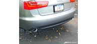 AWE Tuning Touring Exhaust for C7 A6