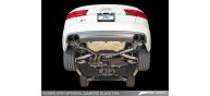 AWE Tuning 4.0T Touring Edition Exhaust