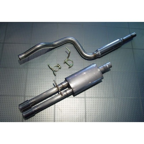 AWE Tuning Performance Exhaust