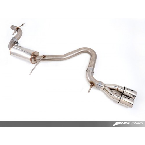 AWE Tuning 2.0T Catback Exhaust