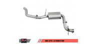 AWE Tuning Touring Exhaust