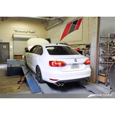 AWE Tuning 2013.5+ 2.0T Touring Edition Exhaust System