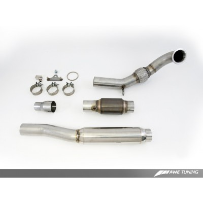 AWE Tuning 2.0T/1.8T Gen3 Downpipe