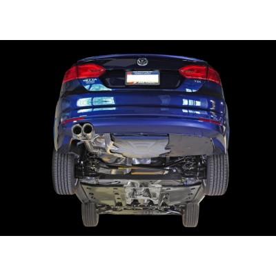 Exhaust Parts for Volkswagen Jetta