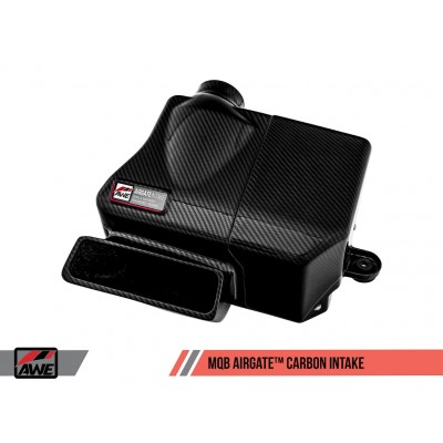 AWE Tuning AirGate Carbon Intake