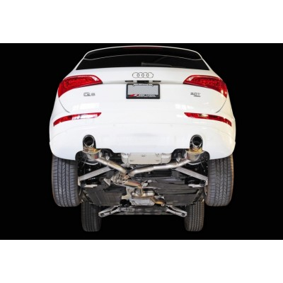 AWE Tuning 2.0T Touring Edition Exhaust