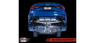 AWE Tuning Track Exhaust