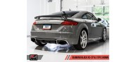 AWE Tuning SwitchPath Exhaust for TTRS